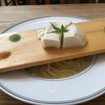 108165247 - 豆腐とパスタ