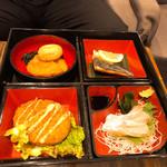Tawawa Kitchen - 和定食