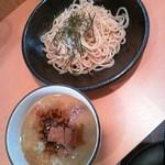 麺処 太乃志 - つけ麺680円