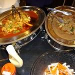 韓国レストラン ハヌリ -