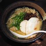 Menyatakeichi - あご出汁鶏そば