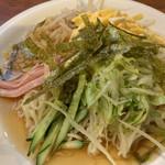 麻布十番 - 冷麺