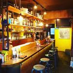 BURGER CAFE & RESTAURANT シュビドゥバー -