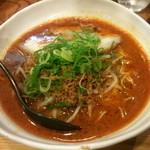 10818086 - 担担麺(600円)