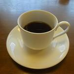 豊陣 - コーヒー(追加)
