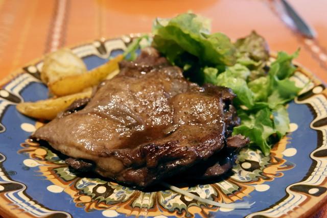 9de7a540a5ff ブルガリアンダイニング トロヤン 銀座 (Bulgarian Dining TROYAN ...