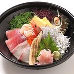 海鮮料理 天海 - 料理写真:
