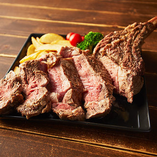★FIVEで食らう肉!★至福の肉三昧!