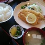 ふじ - 料理写真: