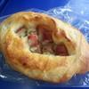 ル・フルラージュ - 料理写真:角切りベーコンとブルゴーニュバター