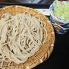 多聞 - 料理写真:多聞そば(並)