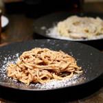 grilled beef winebar zuiji - 下町ボロニェーゼ