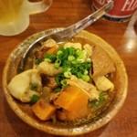 ピカピカアミーゴ - 料理写真: