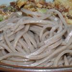 東海パーキングエリア(上り線)スナックコーナー - 麺