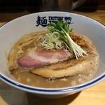 麺ファクトリー ジョーズ - ラーメン 8杯目