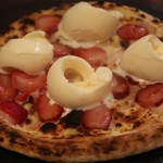 バルハチゴー - デザート
