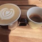 ケヤキコーヒー -