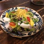 抱瓶 - 島人(しまんちゅ)サラダ
