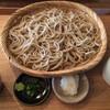 sobayaao - 料理写真:辛み大根せいろです。