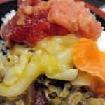 寿司富 - 種感