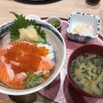 魚☆きんぐ - 料理写真: