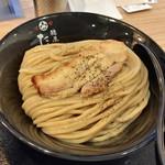 京都 麺屋たけ井 - ●つけ麺 大 ¥950税込