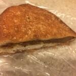 ディサンイチロク - カレーパン