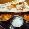 Nataraja - 料理写真:holiday lunch Bランチ(フィッシュ&チキン)