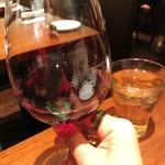 カッフェ・クラシカ - ワイン^^