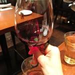 カッフェ・クラシカ - ワインとか^^笑笑
