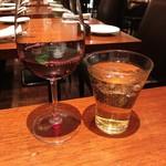 カッフェ・クラシカ - ワインとかとかとか、、、^^笑笑