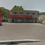 中国料理 輝楽飯店 - 国道5号線沿い、大きくて真っ赤な看板が目印!