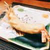 串揚げ串仙 - 料理写真:○才巻海老様