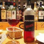 トラットリア・アルモ - ロゼワイン