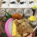 膳まい - シウマイ弁当860円