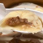 ジンホア - 小籠包&麺セット1,000円