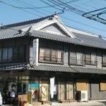 門田商店 かどみせ -