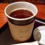 タリーズコーヒー - カフェ アメリカーノ