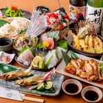 UMAMI日本酒弐番館 - 2019夏コース