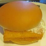 マクドナルド - 料理写真:フィレオフィッシュ
