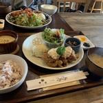 カフェ食堂 ジュジュ - 料理写真: