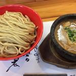 甲殻堂 - うにつけ麺