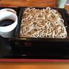 かしわ木 - 料理写真:せいろ