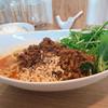 中華そば 大賀110 - 料理写真:汁無し坦々麺