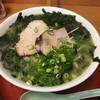 北海屋 - 料理写真:チャーシュー入りワカメらーめん(¥660)