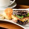 カフェ アロマ - 料理写真:イングリッシュセット_モーニング