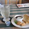 小豆島産オリーブオイルを楽しむカフェ オリヴァス