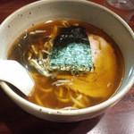 Ayumi - ラーメン 590円