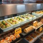 野田商店 - 料理写真: