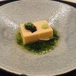 108254916 - 卵豆腐